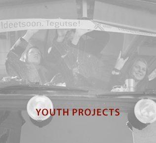 INGLISE_noorteprojektid