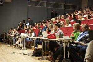 auditoorium
