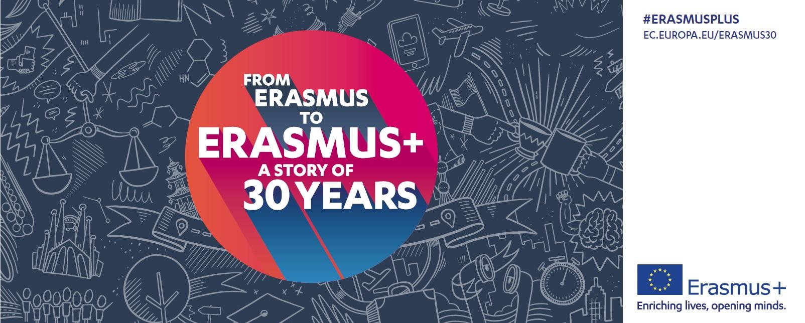 Erasmus30