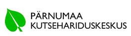 pärnumaa kutseharidusekeskuse logo
